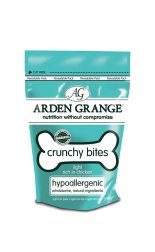 Arden Grange crunchy bites light - rich in chicken