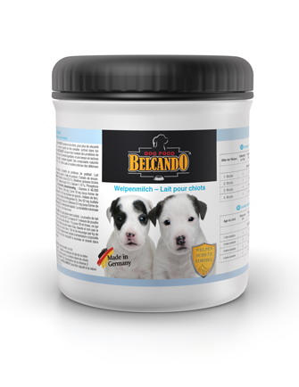 Belcando Puppy milk