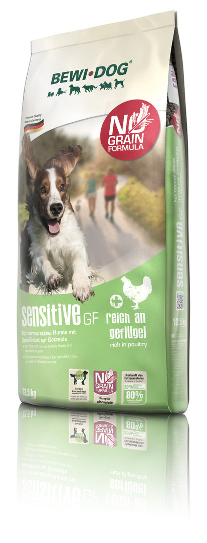 BEWI DOG Sensitive GF 5