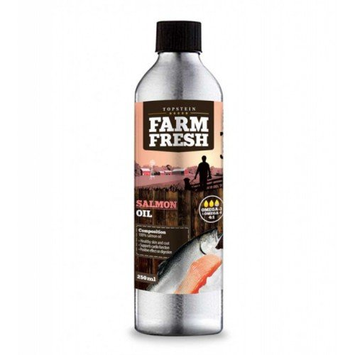 Farm Fresh Salmon Oil