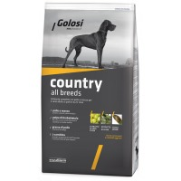 Golosi country all breeds
