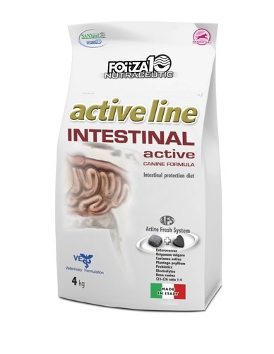 Forza10 INTESTINAL Active Cat 5
