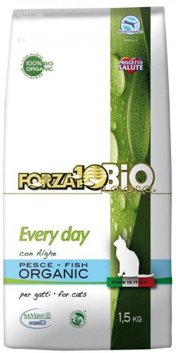 Forza10 Every day BiO with Fish and Algae Cat