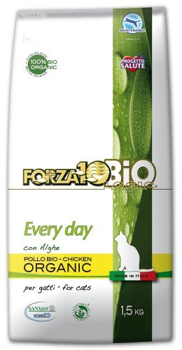Forza10 Every day BiO with Chicken and Algae Cat