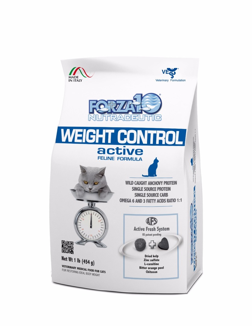 Forza10 WEIGHT CONTROL Active Cat