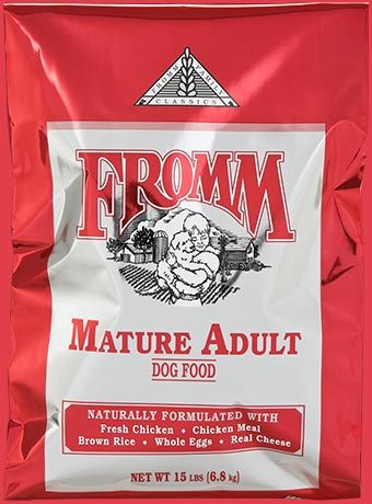 Fromm Family Mature Adult Classic