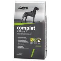 Golosi complet all breeds