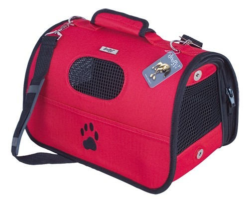 Přenoska Padded Bag - Red