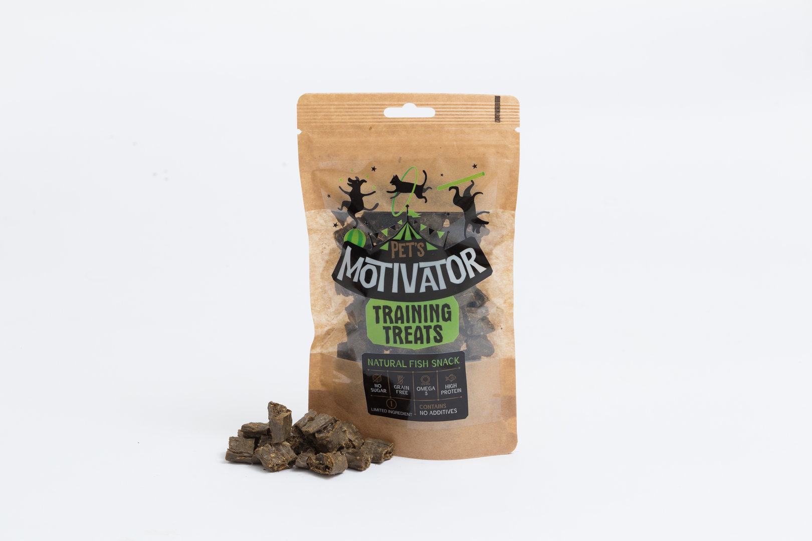 Pet`s Motivator TRAINING TREATS