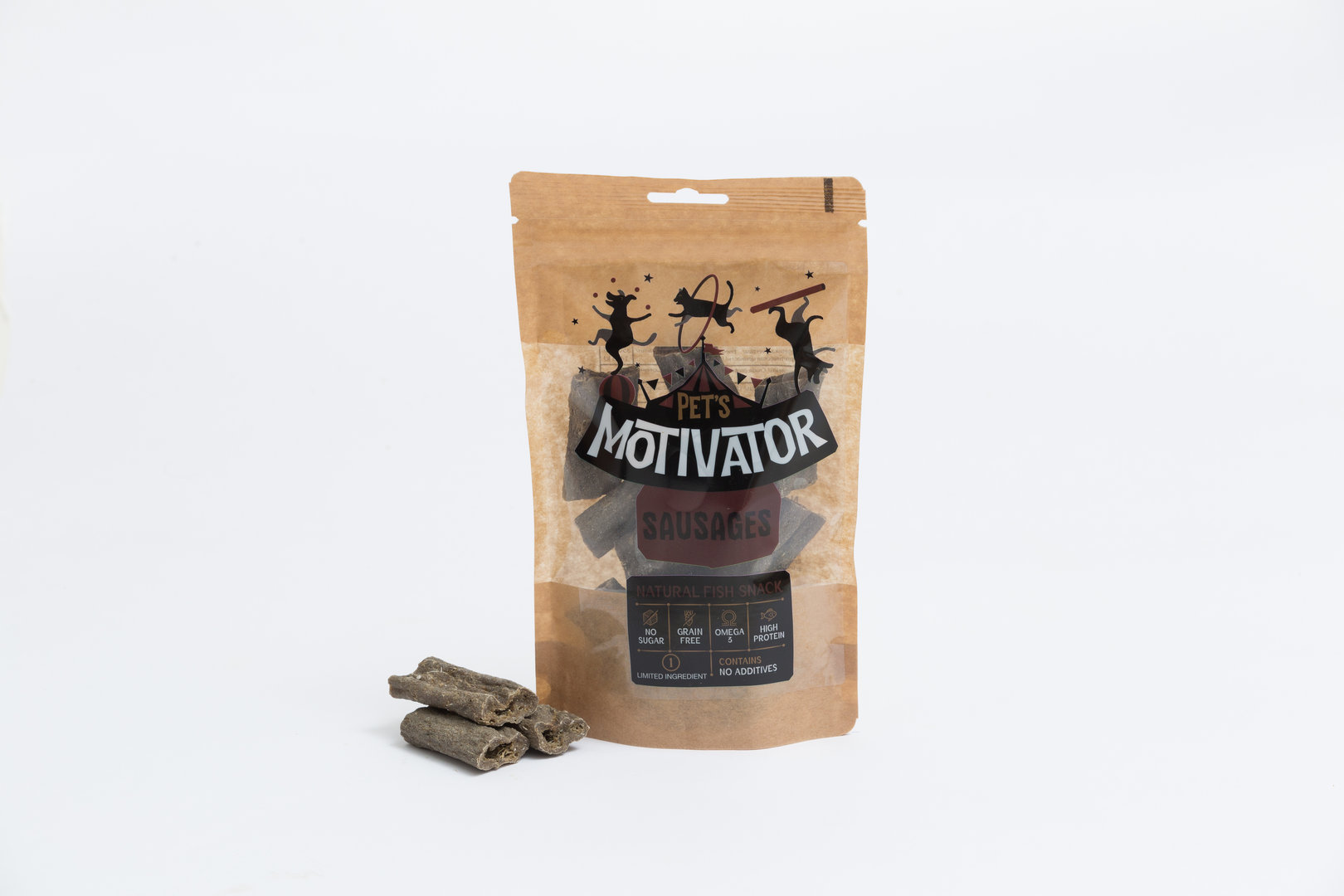 Pet`s Motivator SAUSAGES