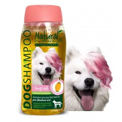 DOG SHAMPOO longcoat large breed 250 ml
