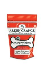 Arden Grange crunchy bites with fresh chicken 1