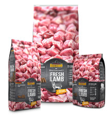 MASTERCRAFT Fresh Lamb