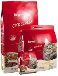 BEWI CAT crocinis