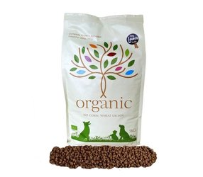 Dog Lovers Gold Organic