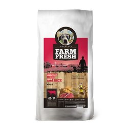 Farm Fresh Beef and Rice 15 kg 4