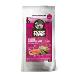 Farm Fresh Salmon Line All Life Stages 2 kg 2