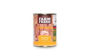 Farm Fresh Chicken Monoprotein