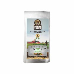 Farm Fresh Mini Insect Grain Free 1