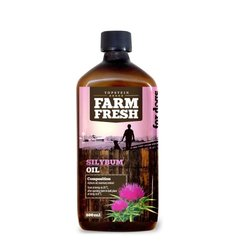 Farm Fresh Silybum Oil 1