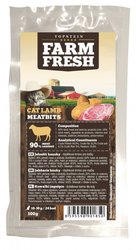 Farm Fresh Meatbits Cat Lamb