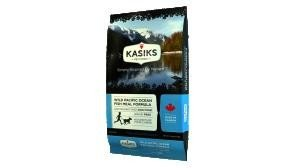 Kasiks Wild Pacific Ocean Fish Meal Formula
