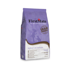 FirstMate Adult Cat Formula - Indoor 1