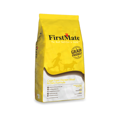 FirstMate Grain Friendly Chicken Meal & Oats 1