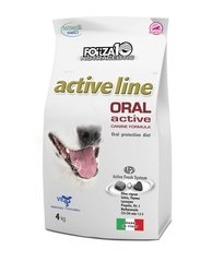 Forza10 ORAL active 4 kg 4