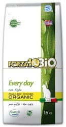 Forza10 Every day BiO with Chicken and Algae Cat 1