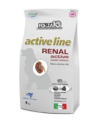 Forza10 RENAL active 4 kg 2