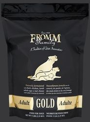 Fromm Family Adult Gold 1