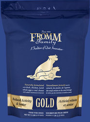 Fromm Family Reduced Activity & Senior Gold 15 kg 6