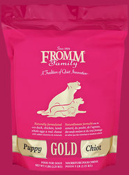 Fromm Family Puppy Gold 1