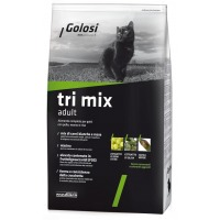 Golosi Cat Tri Mix 400 g 2