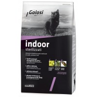 Golosi Cat Indoor - Sterilizzati 400 g 2
