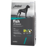 Golosi fish all breeds 1