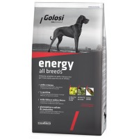 Golosi energy all breeds 1