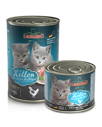 LEONARDO Kitten 800 g canned 6
