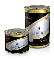 LEONARDO Rich in rabbit 200 g canned 2