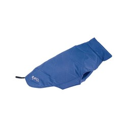 Obleček Fun Star Down Jacket - Blue 1