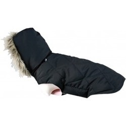 Obleček Inuit Jacket with Hood - Black 1