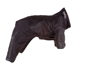 Obleček Raincoat with Paws