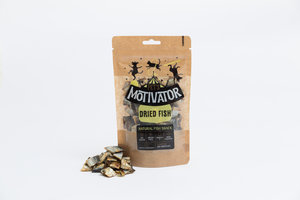 Pet`s Motivator DRIED FISH