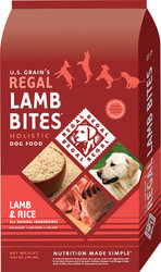 Regal Lamb Bites 1