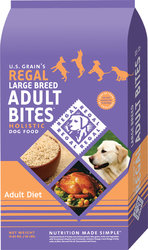 Regal Large Breed Adult Bites 1
