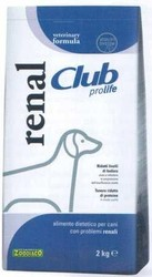 Club prolife veterinary formula dog Renal 1