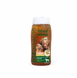 DOG SHAMPOO classic 250 ml