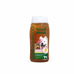 DOG SHAMPOO longcoat  250 ml