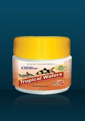 Tropical Waffers 1